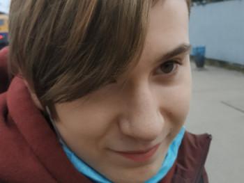 Árpikah 16 éves társkereső profilképe