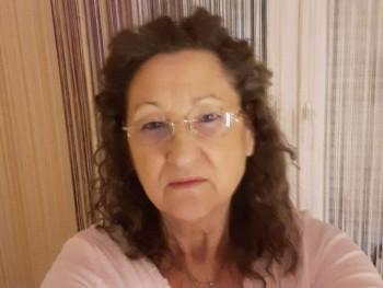 Mendi50 63 éves társkereső profilképe