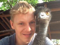 andrásg92 - 28 éves társkereső fotója