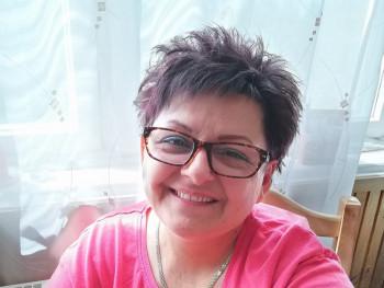 Timike73 47 éves társkereső profilképe
