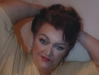 szeszike 55 éves társkereső profilképe