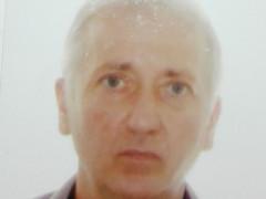 haumann jános - 64 éves társkereső fotója