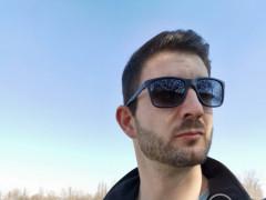 Dimitrisz - 27 éves társkereső fotója