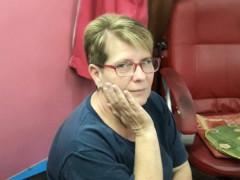 Juditka48 - 48 éves társkereső fotója