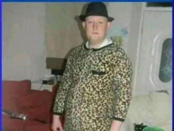 csak1férfi 40 éves társkereső profilképe