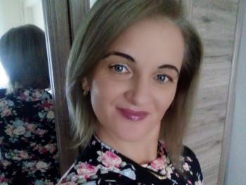 Fodor Andrea 44 éves társkereső profilképe