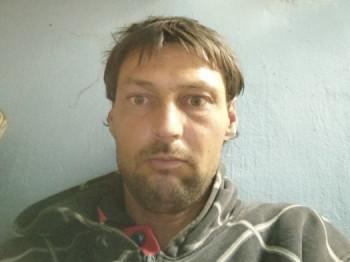 daganek 38 éves társkereső profilképe