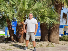 Sanci73 - 48 éves társkereső fotója