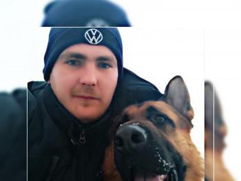premio 26 éves társkereső profilképe