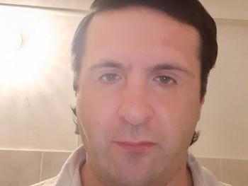 jocom 45 éves társkereső profilképe