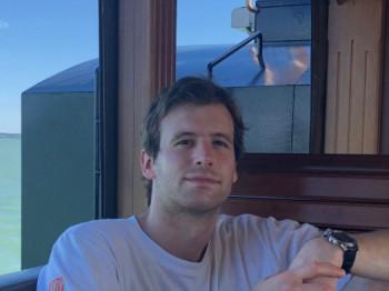 Ricsi131 27 éves társkereső profilképe
