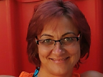 Beki43 42 éves társkereső profilképe