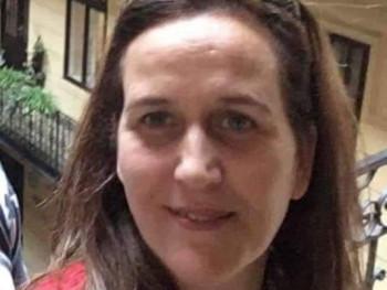 Szuzy 44 éves társkereső profilképe