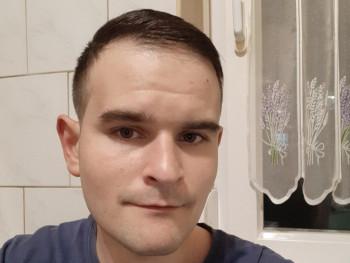 Androo 29 éves társkereső profilképe