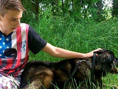 reedskull - 20 éves társkereső fotója