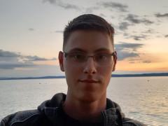 Pati001 - 20 éves társkereső fotója