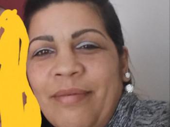 linda 77 44 éves társkereső profilképe