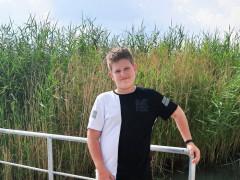 Hegóczki Ádi - 16 éves társkereső fotója