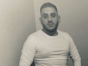 Norberto25 25 éves társkereső profilképe