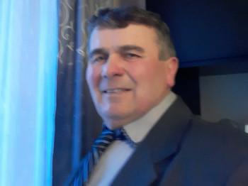 kispeti 63 éves társkereső profilképe