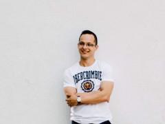 tamaszsipi - 27 éves társkereső fotója