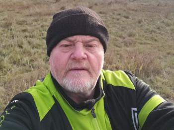 ISTibá 56 éves társkereső profilképe