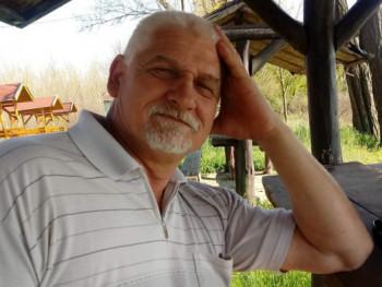 Skorpió6411 56 éves társkereső profilképe