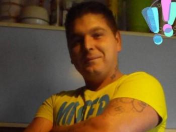 tamas345 29 éves társkereső profilképe