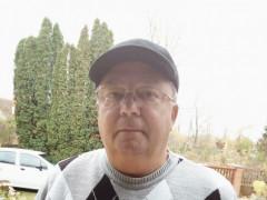 Varga Gy - 70 éves társkereső fotója