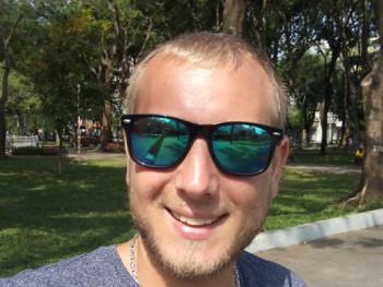 Gech 33 éves társkereső profilképe