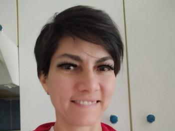 nicka 48 éves társkereső profilképe