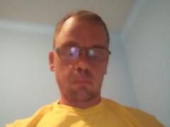 NYOMDA - 42 éves társkereső fotója