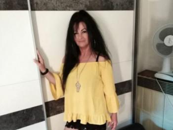 Rozita 53 éves társkereső profilképe