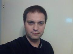 Gergely31 - 39 éves társkereső fotója