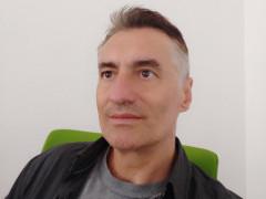 Jonatan - 52 éves társkereső fotója