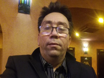 friolino 46 éves társkereső profilképe