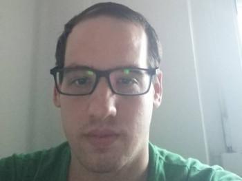 losba91 30 éves társkereső profilképe