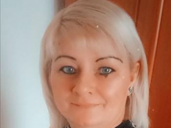 Lepke74 47 éves társkereső profilképe
