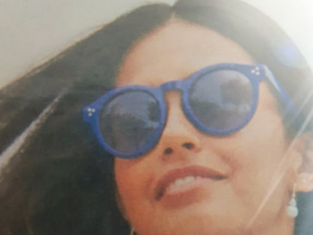 Letha 47 éves társkereső profilképe