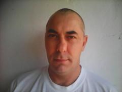 Blasius01 - 41 éves társkereső fotója