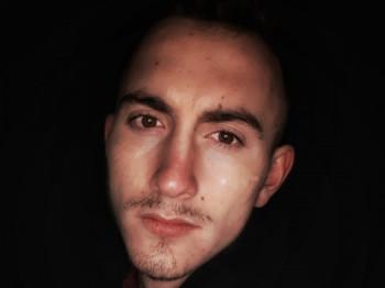 ddave07 21 éves társkereső profilképe