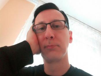 panzeraces 46 éves társkereső profilképe