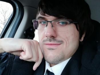 Tomi95 25 éves társkereső profilképe