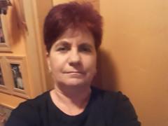 Pécsröl Anna - 52 éves társkereső fotója