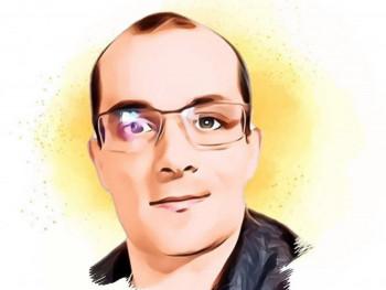 Zotya6023 37 éves társkereső profilképe