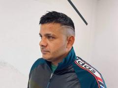 robet - 33 éves társkereső fotója