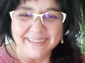 Sziamia 51 éves társkereső profilképe