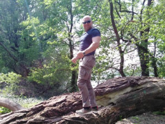 Amadeus76 - 44 éves társkereső fotója