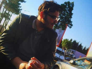 István_009 18 éves társkereső profilképe