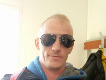 Alejandro 34 éves társkereső profilképe